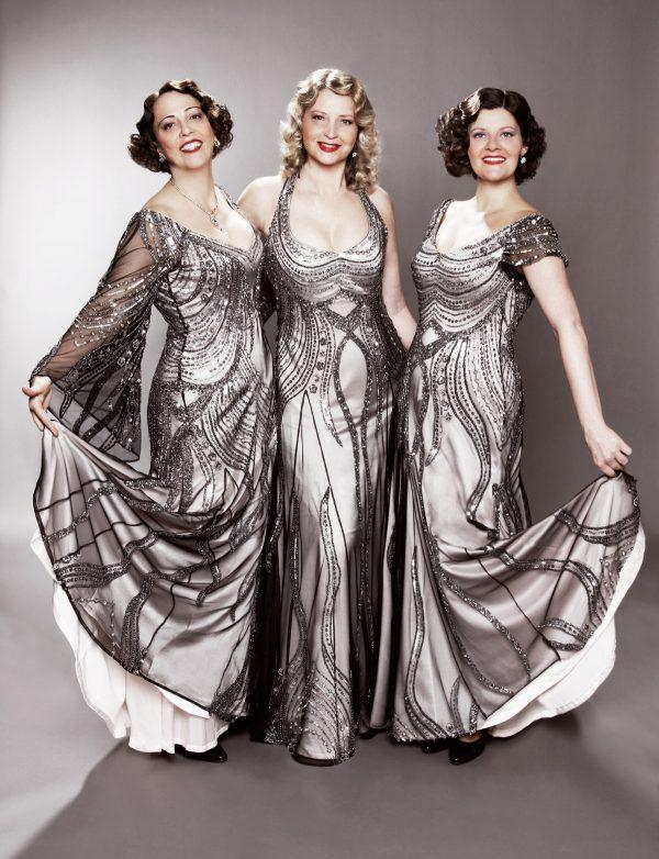 Kostüme für The Croonettes